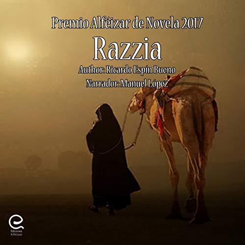Razzia [Raid] audiobook cover art