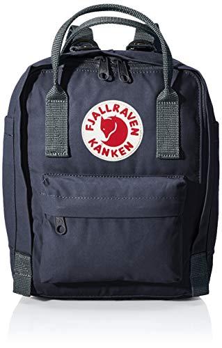 Fjallraven Unisex-Kid's K nken Mini, Graphite, One Size