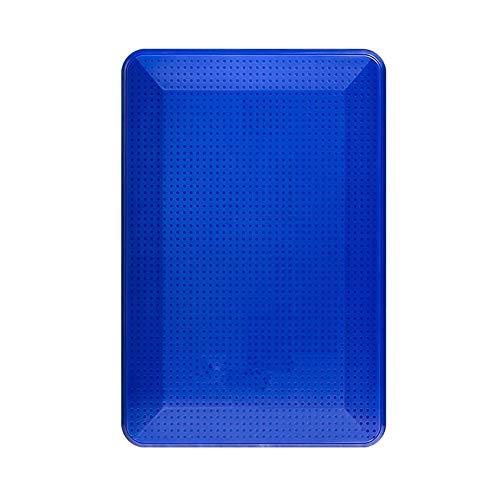 HDD USB 3.0 Disco Duro Externo de 2 TB 500G 1 TB de Disco Duro Externo USB Originales Dispositivo de Almacenamiento USB Flash Drive de 120 GB (Capacity : 1.5TB, Color : Blue)