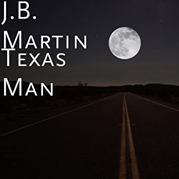 Texas Man