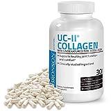 Bronson UC-II Collagen with Undenatured Type II Collagen, 30 Capsules