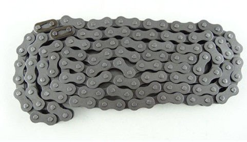 415-110L Chain For 49cc 60cc 66cc 80cc 2-Stroke Engine Motor Motorized Bicycle Bike
