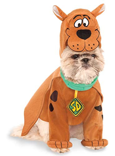 Scooby Doo Pet Suit, X-Large - http://coolthings.us