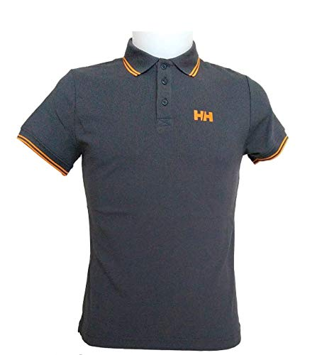 Helly Hansen KOS Polo 980 Ebony M