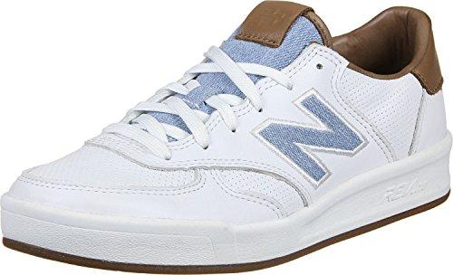 New Balance Running WRT 300 BW White, Schuhgröße:41.0_us09.5_uk075_cm26.5w