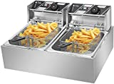 Top 30 Best Deep Fryer wattages
