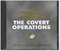 Command & Conquer: The Covert Operations (輸入版)