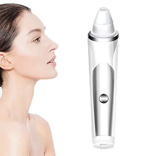 Elektrische Mitesser Instrument Akne zu Mitesser Artefakt Haushalt kleine Blase Loch Reiniger Instrument kann für Männer und Frauen verwendet werden