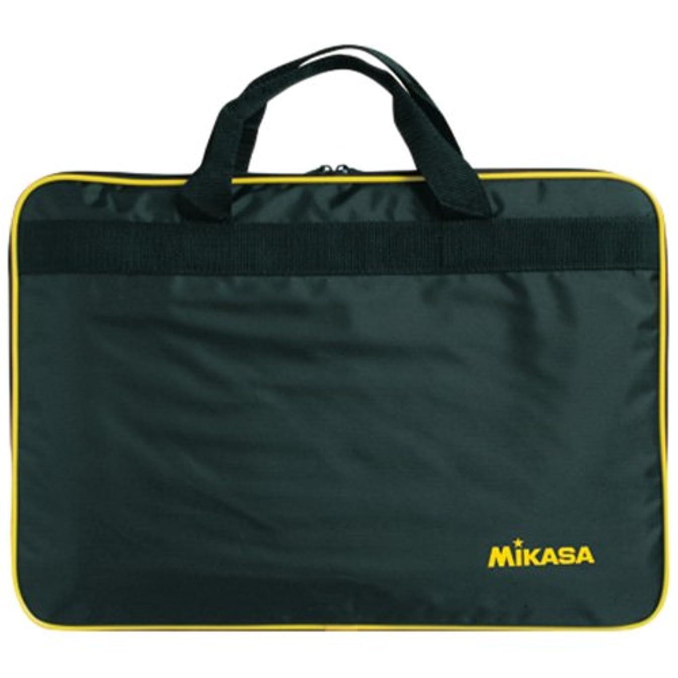 パンチ眼ブート[ミカサ] 作戦盤用バッグ 黒 SB-BAGS