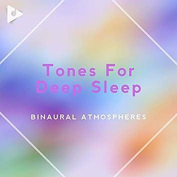 Tones For Deep Sleep
