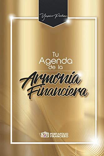 Agenda de la Armonia Financiera: Agenda planificadora