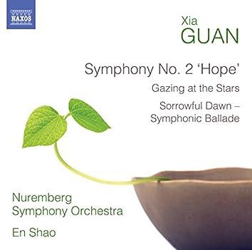 """Guan Xia: Symphony No. 2 """"Hope"""""""