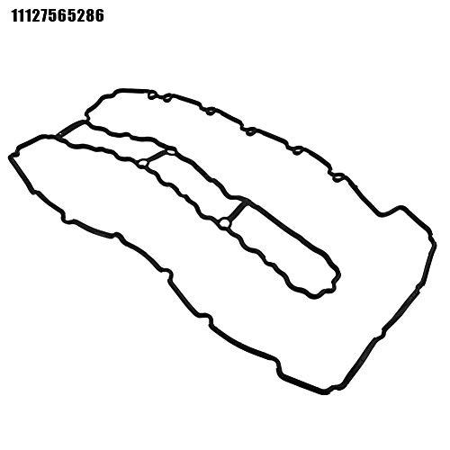 Dichtungssatz für Ventildeckeldichtung für Motorventil für E71 E88 E89 E82 E90 E91 E92 E93 F01