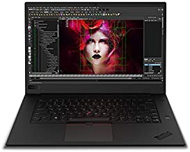 Lenovo ThinkPad P1 Laptop, 15.6