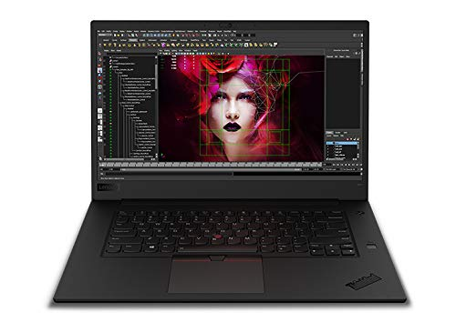 Lenovo 15.6' ThinkPad P1 LCD Mobile Workstation...