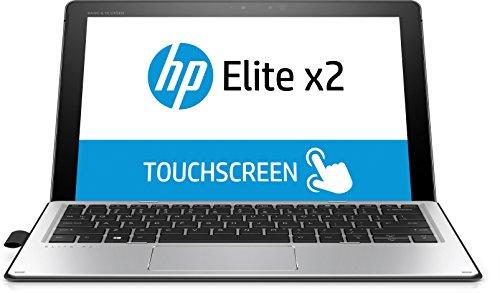 "HP Elite x2 1012 G2 2.5GHz i5-7200U 12.3"" 2736 x 1824Pixel Touch screen Argento Ibrido (2 in 1)"