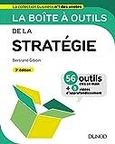La boîte à outils de la Stratégie - 3e éd. - Prix DCF du Livre - 2012