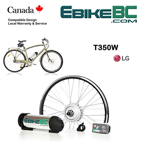 Ebike KIT 350/500W Electric Bicycle E Bike...