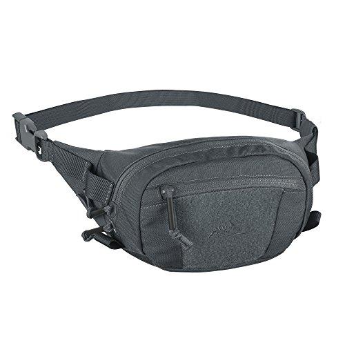 Possum Waist Pack Gürteltasche Hüfttasche - Cordura® (35-Shadow Grey)