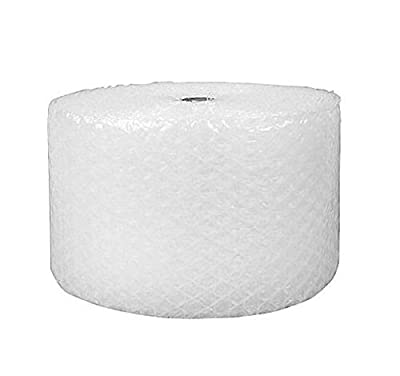 "Westpack shop 3/16 700 ft x 12"" Small Bubble Cushioning Wrap"