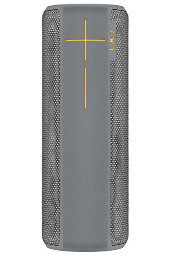 Ultimate Ears Boom 2 Altoparlante Bluetooth, Impermeabile, Resistente agli Urti, 9W, Singolo, Stone