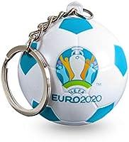 Euro 2020 Unisex-Jeugdsleutelhanger