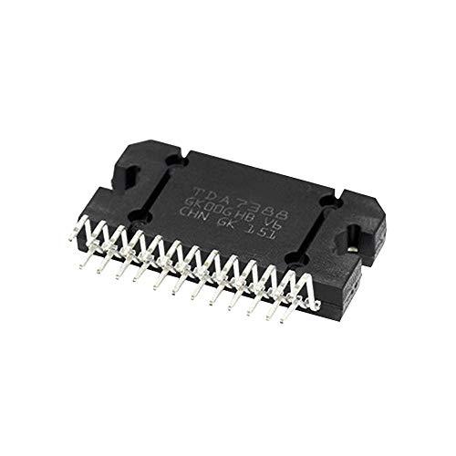 Raybre Art TDA7388 ORIGIANL ST Verstärker-IC TDA7381 Durable ersetzen