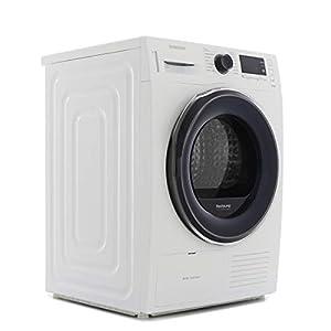 Samsung DV80K6010CW 8kg Heat Pump Tumble Dryer – White