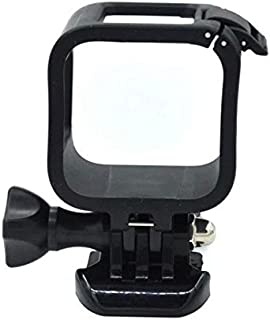 DGBAY Shockproof Protective Case Shell Cover Mount Low Pose for GoPro Hero 4 5 Session