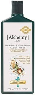 【Al'chemy(alchemy)】アルケミー マカダミア&ホイート(小麦) コンディショナー(Macadamia & Wheat Protein Conditioner)(ドライ髪用)225ml