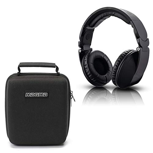 Why Should You Buy Reloop RHP-20 Knight w/Magma Headphone Case