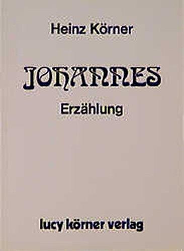 Körner Heinz, Johannes.