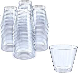 plastic cups from amazon for party float