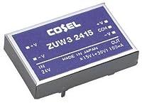 Cosel 絶縁DC-DCコンバータ Vout:±15V dc, 3W