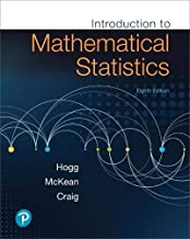 Introduction to Mathematical Statistics (What's New in Statistics)