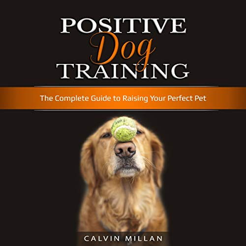 Positive Dog Training cover art