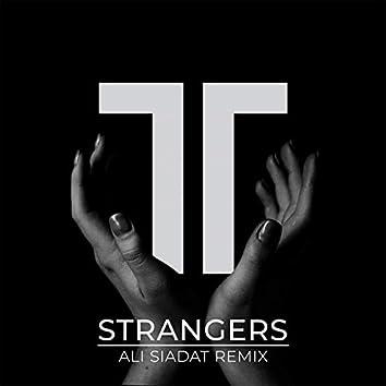 Strangers (Ali Siadat Remix)