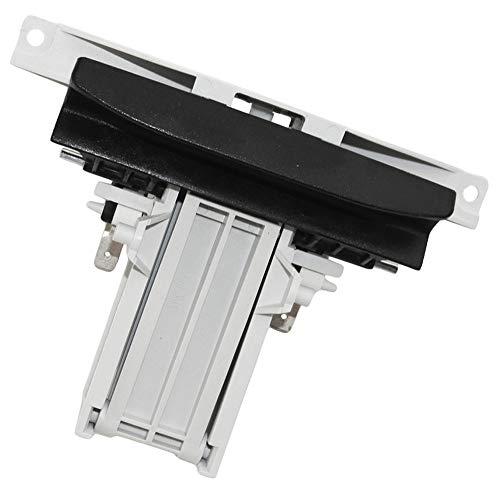 Compatible Door Latch for Maytag MDB6601AWQ46 Maytag MDBTT70AWB Maytag MDBS661AWB Maytag MDB7601AWB Maytag MDB8600AWS Dishwasher's