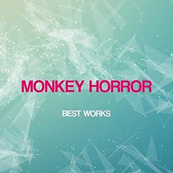 Monkey Horror Best Works
