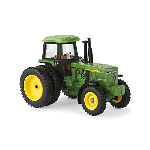 John Deere 1/64 4955 Tractor with FFA Logo Toy - LP68835
