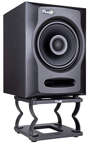 Fluid Audio DS8 - Soporte para altavoces (2 unidades)
