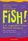 Lundin: Fish!