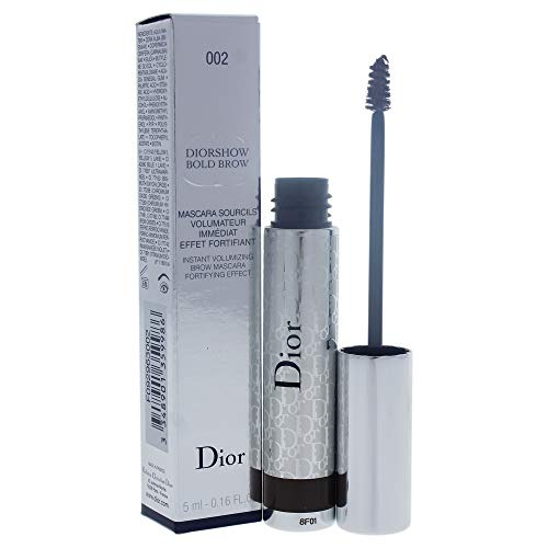 Diorshow Bold Brow Maske 002 dunkel