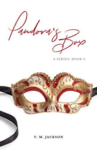 Pandora's Box: A series: Book 3 (English Edition)