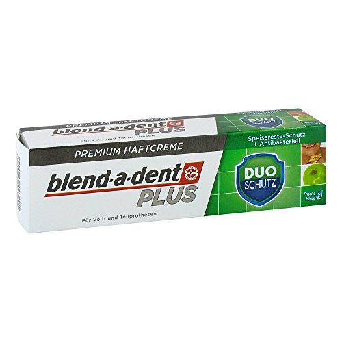 blend-a-dent Premium Haftcreme Beste Antibakterielle Technologie (früher Duo Schutz) 40 g Creme PZN 09515094