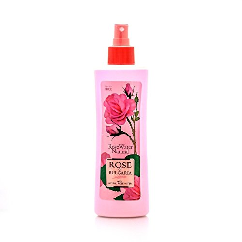 Eau de Rose de Damas 230ml