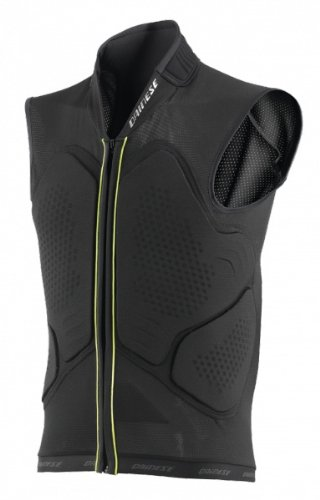 Dainese Action Vest Pro - Chaqueta con Protector Dorsal