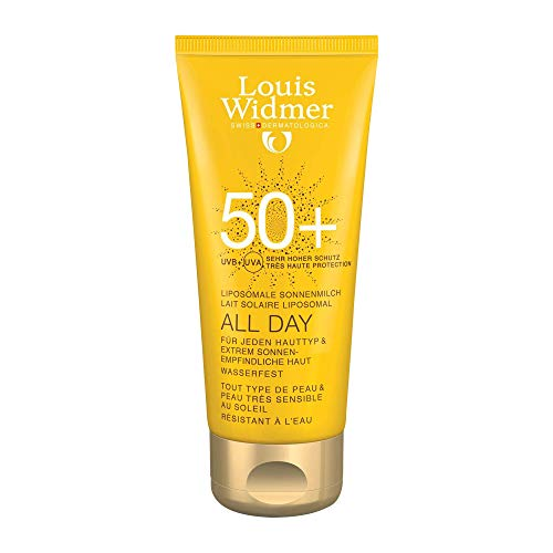Widmer All Day 50+ unparf�miert, 100 ml