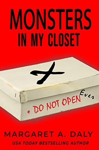 Monsters in My Closet