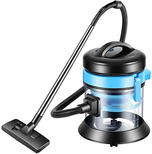 Hogar Aspirador / agua de filtro de aspiradora, anti-estático de resistencia a la corrosión, 1500w de alta potencia Super Strong, ajustable succión, adecuado for el cabello de la alfombra Sofá / limpi